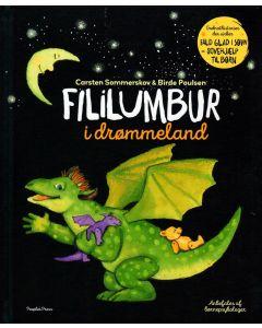 Carsten Sommerskov - Fililumbur i drømmeland