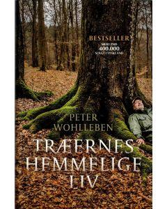 Peter Wohlleben - Træernes hemmelige liv