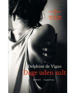 Delphine de Vigan - Dagen uden sult