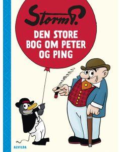 Storm P Den store bog om Peter og Ping