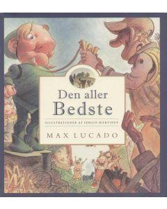 Max Lucado - Den aller bedste