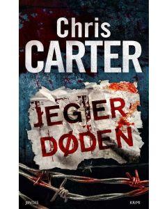 Chris Carter - Jeg er døden
