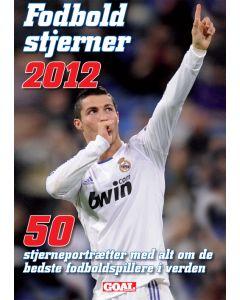 Fodbold stjerner 2012