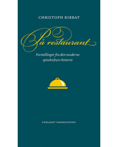 Christoph Ribbat - På resturant