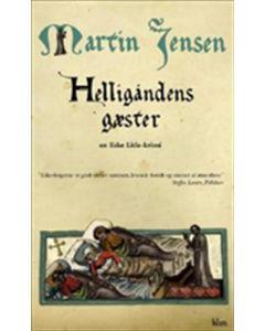 Martin Jensen - Hellig