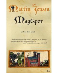 Martin Jensen - Magtspor