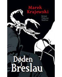 Marek Krajewski - D