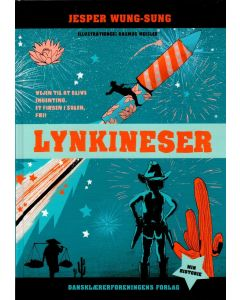 Jesper Wung-Sung - Lynkineser