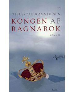 Niels-Ole Rasmussen - Kongen af ragnarok