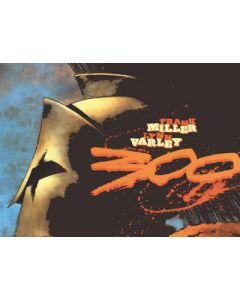 Frank Miller - 300 (Engelsk)