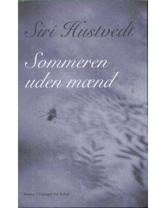 Siri Hustvedt - Sommeren uden m