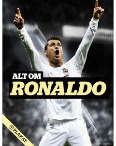 Alt om - Ronaldo (+ Plakat)