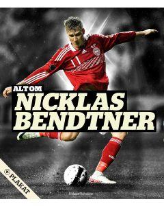 Alt om - Bendtner (+ Plakat)