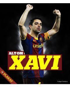 Alt om - Xavi (+ Plakat)