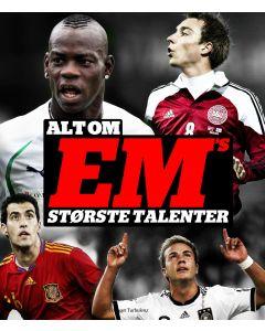 Alt om EM´s største talenter