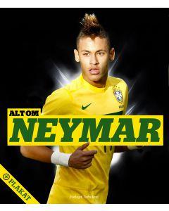 Alt om - Neymar (+ Plakat)