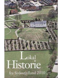 Lokal historie fra S