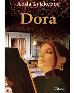 Adda Lykkeboe - Dora