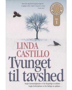 Linda Castillo - Tvunget til tavshed