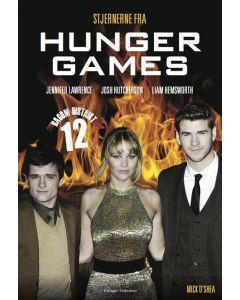 Mick´O Shea - Stjernerne fra hunger games