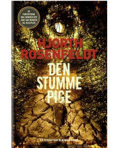 Hjorth Rosenfeldt - Den stumme pige