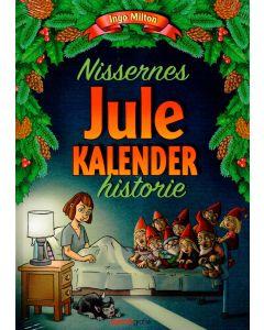 Ingo Milton - Nissernes Julekalender histoier