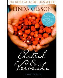 Linda Olsson - Astrid & Veronika
