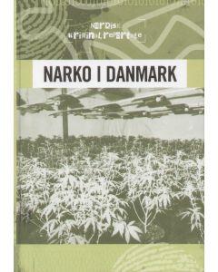 Nordisk kriminalreportage 3 - Narko i Danmark
