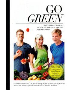 Bibi Stella Kirkegaard - Go Green