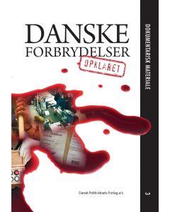 Danske forbrydelser - Opklaret 3