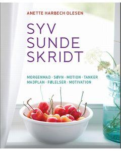 Anette Harbech Olesen - Syv sunde skridt