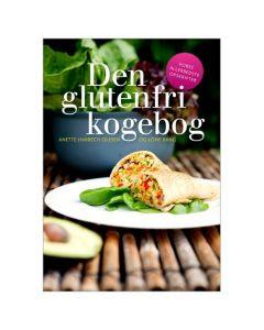 Anette Harbech Olesen - Den glutenfri kogebog