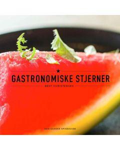 Bent Christensen - Gastronomiske stjerner