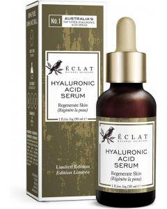 Éclat hyaluronic acid serum regenerate skin 30ml