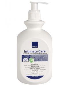 Abena intimate care intimvask 500ml