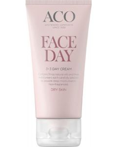 ACO face day 3+3 day cream 50ml