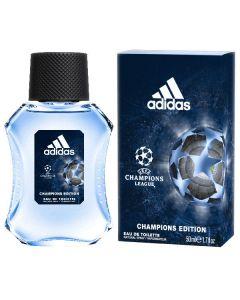 Adidas eau de toilette champions edition 50ml