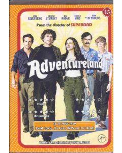 Dvdfilm Adventureland