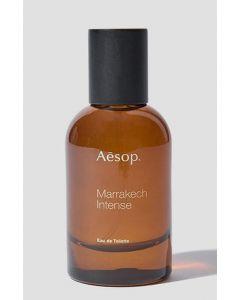 Aesop eau de parfum marrakech intense 50ml (Minus æske)