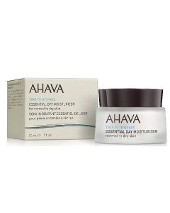 Ahava time to hydrate essential day moisturizer 50ml