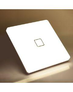Airand led ceiling lamp IP44 24W 2050LM neutral white 4000k