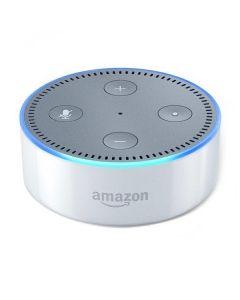 Amazon echo dot hvid