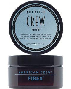 American crew fiber high hold 50g