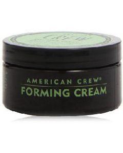 American crew forming cream medium hold 50g