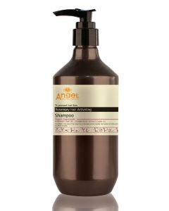 Angel rosemary hair activating shampoo 400ml