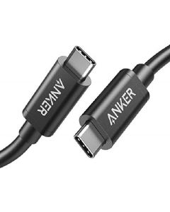 Anker USB-C to USB-C thunderbolt 3.0 cable 0.5m