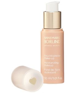 Annemarie börlind moisturizing makeup natural 31W 30ml