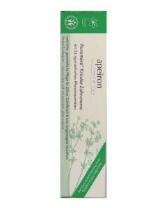 Apeiron natural care auromére kräuter-zahncreme 75ml