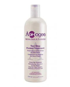 Aphogee two-step protein treatment 473ml