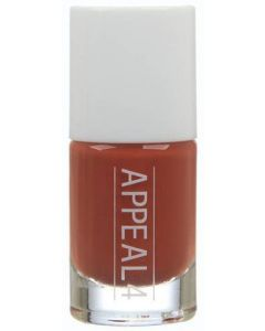 Appeal4 neglelak no. 2 poppy burn 14ml